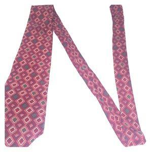 Men's Zylos Tie